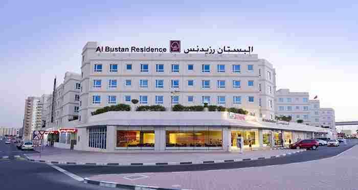 مرکز خرید ال بوستان دبی - Al Bustan Center