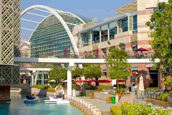مرکز خرید فستیوال سنتر دبی -  Festival Center
