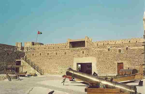 موزه دبی - Dubai Museum