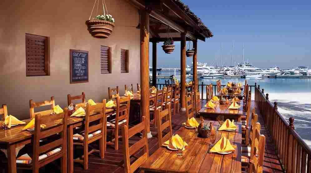 10 رستوران جدید و برتر در دبی