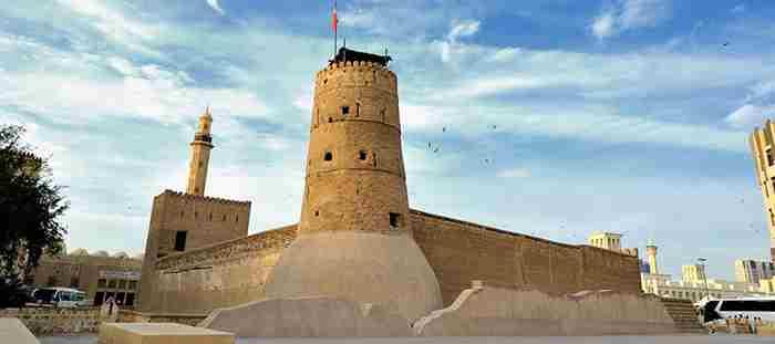 موزه الفهيدی دبی