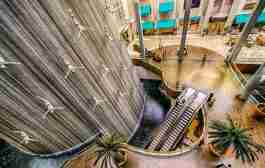 10 بازار بزرگ و پر بازدید دبی