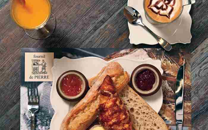 بهترین صبحانه ها در دبی (بخش اول)