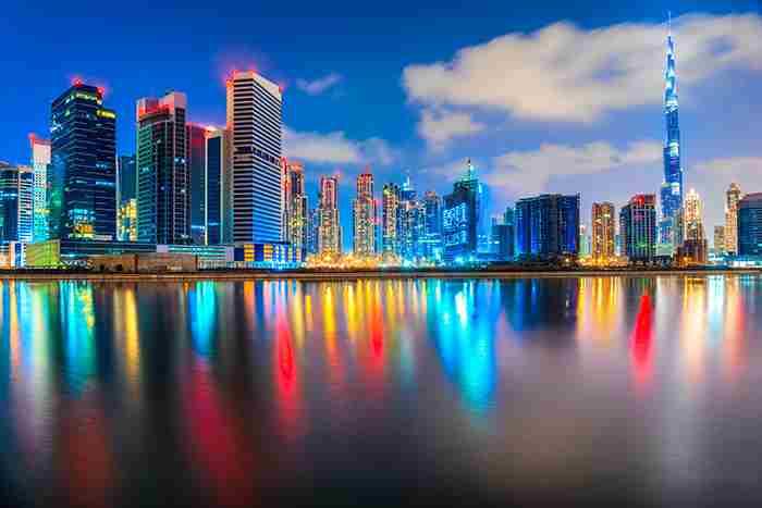 جاذبه های توریستی عالی در دبی (بخش دوم)