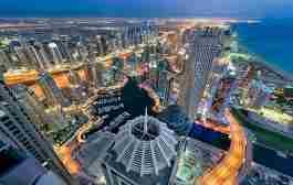 جاذبه های توریستی عالی در دبی (بخش اول)