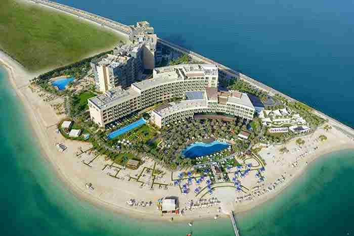 هتل ریکسوس دبی - Rixos Hotel Dubai