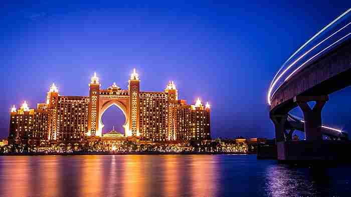 راهنمای سفر به دبی (بخش دوم)