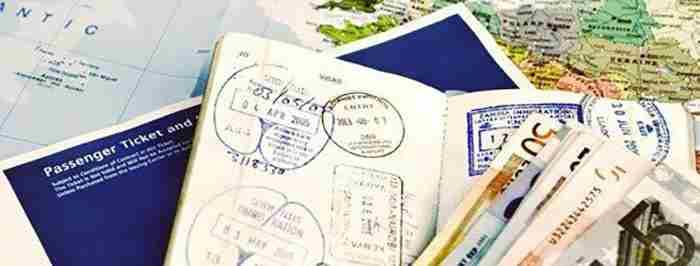 اطلاعات ویزا و پاسپورت دبی