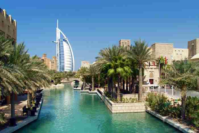 راهنمای سفر به دبی (بخش سوم)