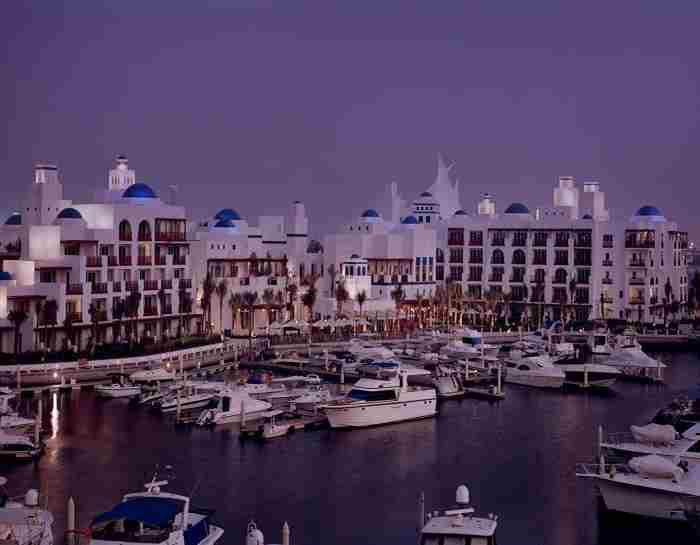 هتل پارک هایت دبی- Park Hyatt - پارک حیات