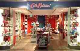 فروشگاه Cath kidston دبی