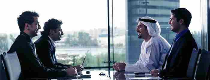 راهنمای مشاغل در دبی (بخش دوم)