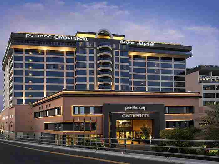 هتل پولمن دبی سیتی سنتر - Pullman