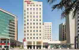 هتل ایبیس دبی - Ibis Hotel