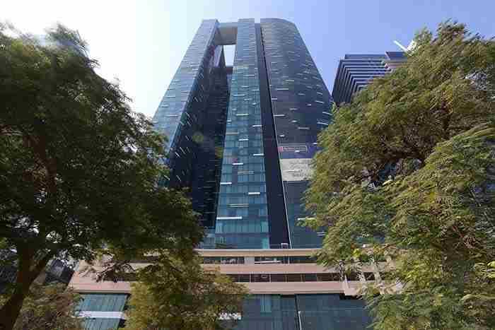 هتل شرایتون گرند دبی - Sheraton Grand