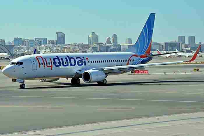 مجوز پرواز شیراز - دبی صادر شد
