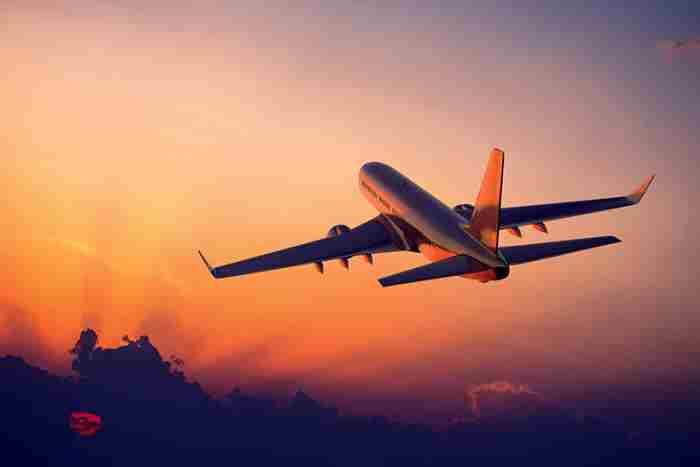 پروازهای هواپیمایی دبی و مسقط به چابهار برقرار می شود