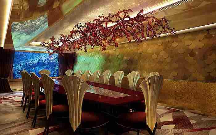رستوران برج العرب صاحب یک ستاره ی میشلن دیگر و بالکن می شود