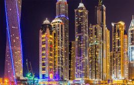 چشم انداز سرمايه گذاری ملكی در دبی