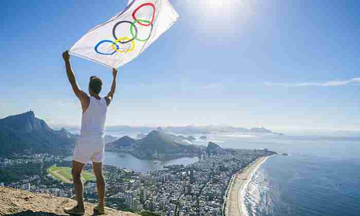 ورزش های المپیک را در دبی تجربه كنيد