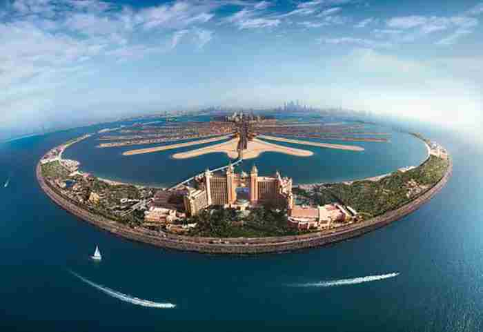 atlantis the palm dubai - دبی یکی از شهرهای امیر نشین امارات متحده عربی
