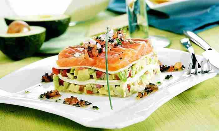 بهترین غذاهای دریایی دبی