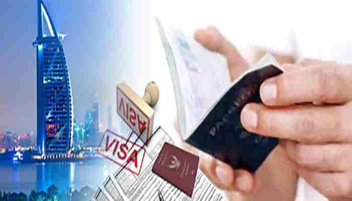 ویزای خرید ملک دبی
