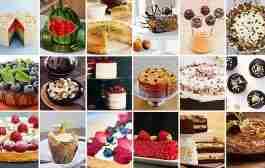 بهترین کیک های دبی