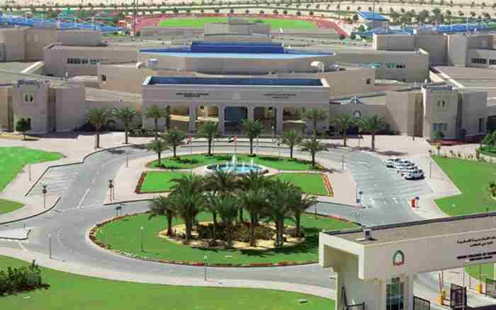 آموزشگاه عالی تكنولوژی دبی