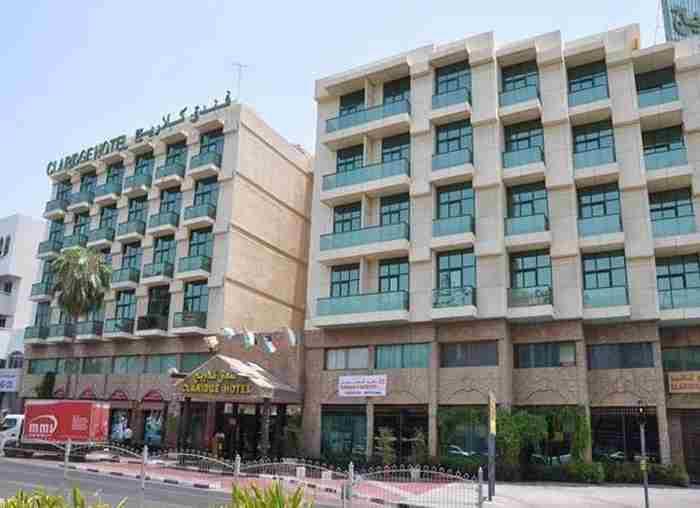 ارزان ترین هتل های دبی از نظر مسافران