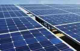 افتتاح بزرگترین نیروگاه خورشیدی دنیا در دبی