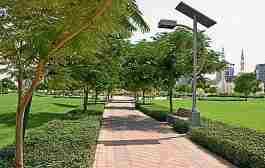 پارک پورت سعید پلازا دبی - Port Saeed Plaza