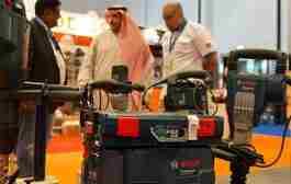 نمایشگاه بین المللی صنعت سخت افزار و ابزار آلات در دبی