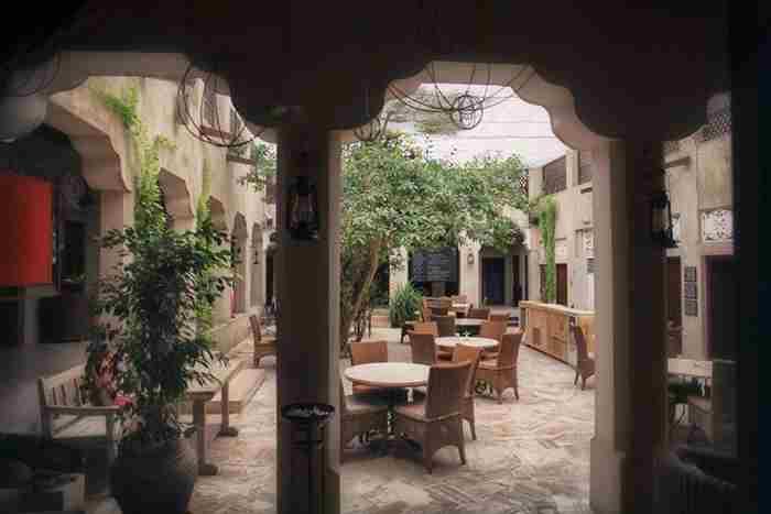 هتل XVA Art : هتلی برای کسانی که هتل دوست ندارند