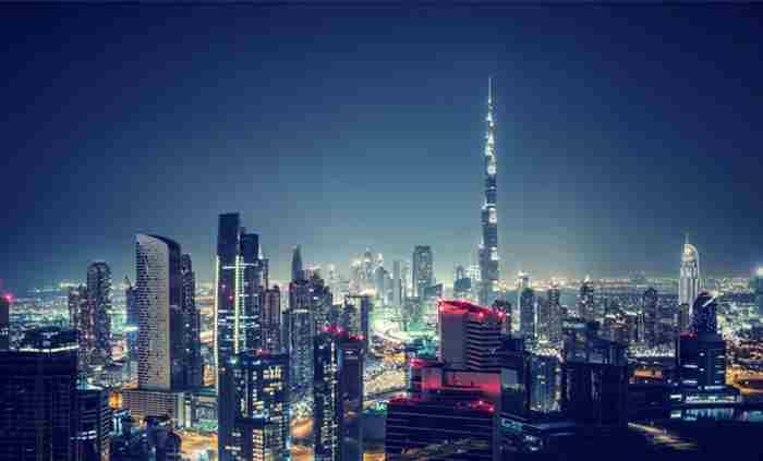 دبی قصد دارد بستر تست تکنولوژی های نو باشد