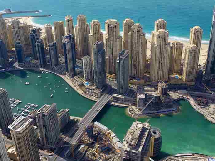 حاکم دبی «راز موفقیت» امارت خود را فاش کرد