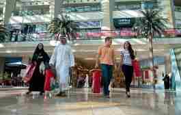هفت مركز خرید جدید در دبی كه تا قبل از ٢٠٢٠ افتتاح خواهند شد