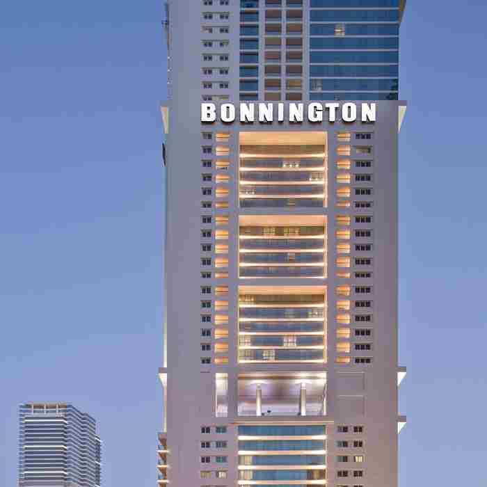هتل بانینگتون جمیرا لیک تاورز دبی - Bonnington Jumeirah Lakes Towers