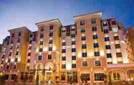 هتل آوانی دیره دبی - AVANI Deira Dubai