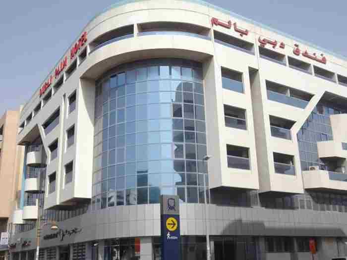 هتل پالم دبی - Dubai Palm Hotel