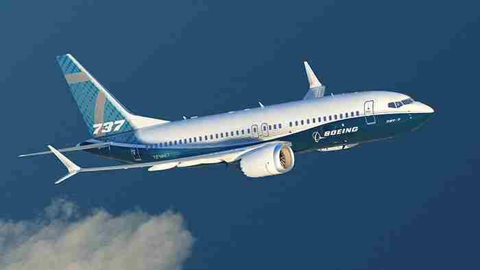 قرارداد فلای دبی با بویینگ برای خرید 225 هواپیما