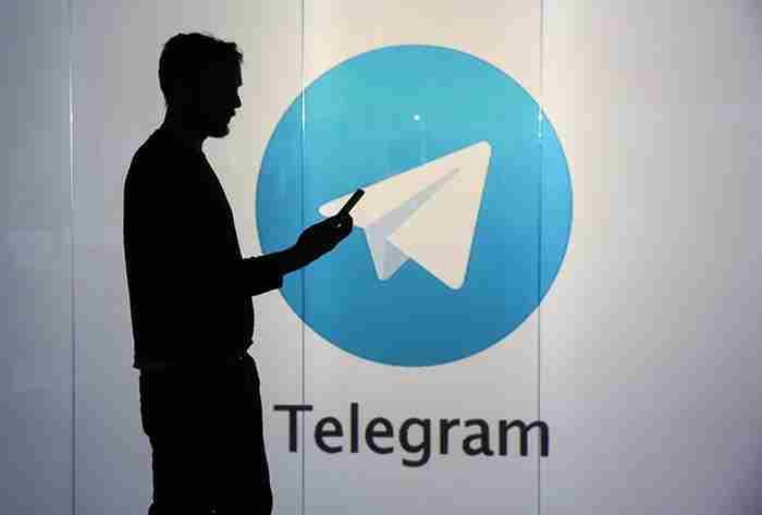 تلگرام دفتر اصلی خود را به دبی برد