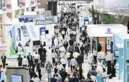 حضور فعال نمایندگان ایران در نمایشگاه بین المللی صنعت ساختمان دبی