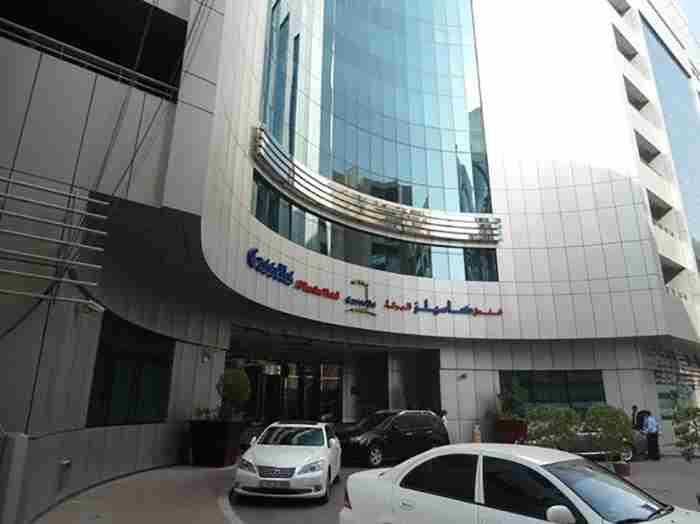 هتل کسلز البرشا دبی - Cassells Al Barsha