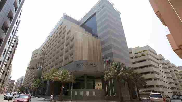 هتل جود پالاس دبی - Jood Palace