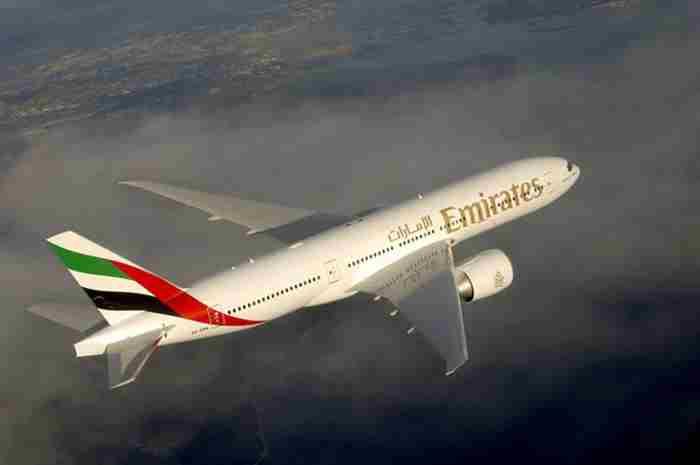 اینترنت وای فای در پرواز های امارات پر سرعت تر میشود