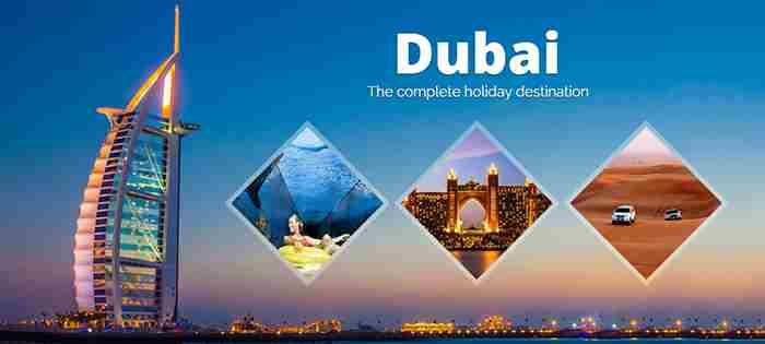 علل تقاضای بالا برای سفر به دبی