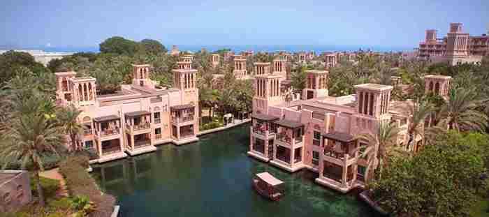 هتل جمیرا دارالمسایف دبی - Jumeirah Dar Al Masyaf
