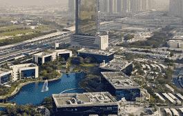 اینترنت سیتی دبی نمایی از آینده را دارد