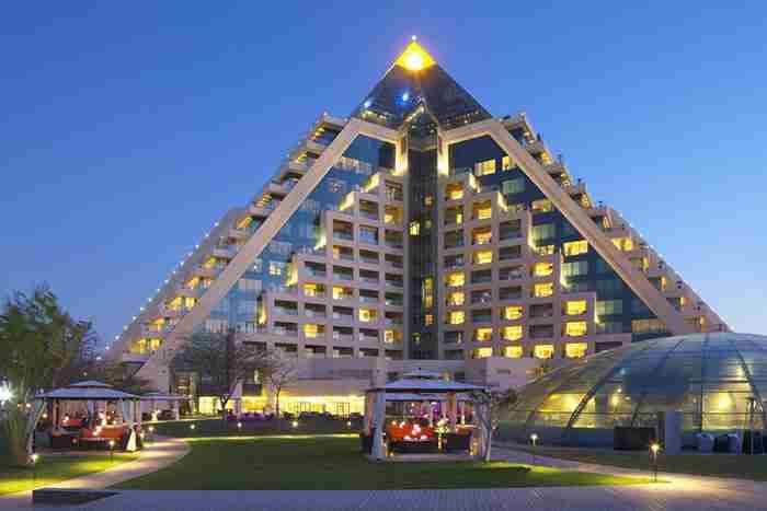 هتل رافلز دبی - Raffles